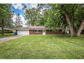 Property for sale at 1573 Bradford Drive, Macedonia,  Ohio 44056