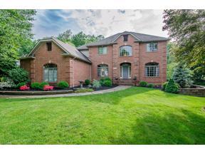 Property for sale at 2676 Deer Ridge Run, Cuyahoga Falls,  Ohio 44223