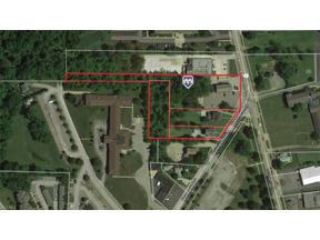 Property for sale at 13632 Ridge Road, North Royalton,  Ohio 44133