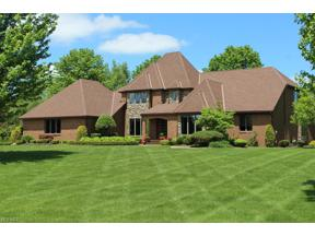 Property for sale at 2420 Deer Hollow, Hudson,  Ohio 44236