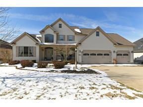Property for sale at 877 Hidden Valley Drive, Wadsworth,  Ohio 44281