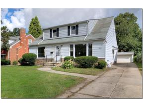 Property for sale at 14613 Cedar Road, South Euclid,  Ohio 44122