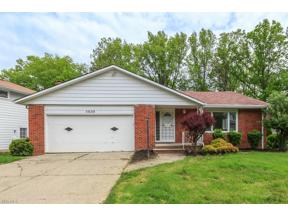 Property for sale at 4639 Whitehall Drive, South Euclid,  Ohio 44121