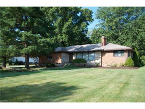 Property for sale at 7631 Montello Road, Independence,  Ohio 44131