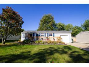 Property for sale at 287 Nautilus Lane, Rittman,  Ohio 44270