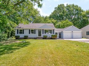 Property for sale at 6719 Fitch Road, Olmsted Township,  Ohio 44138