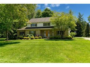 Property for sale at 7772 Sunstone Drive, Brecksville,  Ohio 44141
