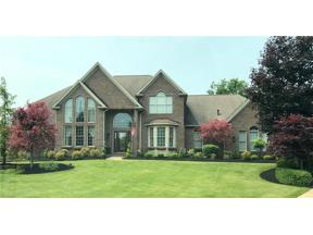 Property for sale at 4548 Lakeview Glen Drive, Medina,  Ohio 44256