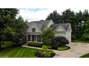 Property for sale at 2378 Rollingwood Drive, Medina,  Ohio 44256