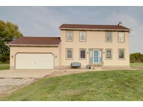 Property for sale at 17875 Mennell Road, Grafton,  Ohio 44044