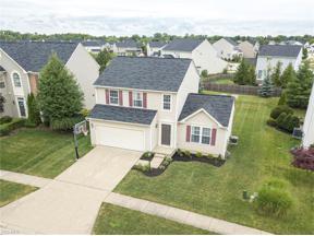 Property for sale at 4949 Treeline Drive, Brunswick Hills,  Ohio 44212