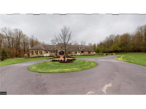 Property for sale at 7341 Wharton Road, Novelty,  Ohio 44072