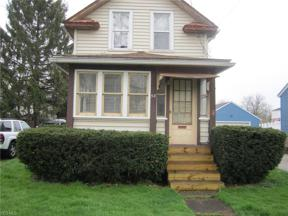 Property for sale at 58 Grant Street, Rittman,  Ohio 44270