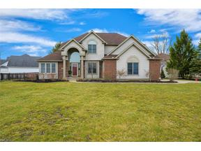 Property for sale at 5328 Reserve Way, Sheffield Village,  Ohio 44054