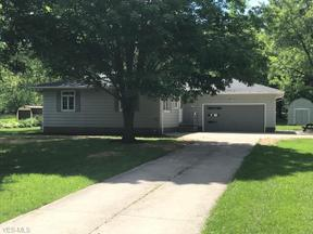 Property for sale at 1454 Kuder Road, Hinckley,  Ohio 44233