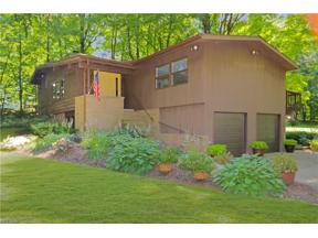 Property for sale at 11280 Walnut Ridge Road, Chesterland,  Ohio 44026