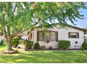Property for sale at 13 Lees Lane, Olmsted Township,  Ohio 44138
