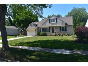 Property for sale at 5235 Longton Road, Lyndhurst,  Ohio 44124