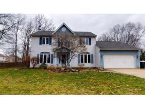 Property for sale at 32220 Dorchester Drive, Avon Lake,  Ohio 44012