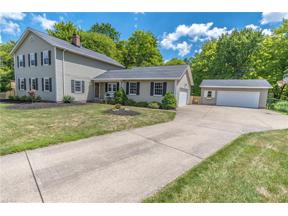 Property for sale at 6619 Josephine Drive, Independence,  Ohio 44131