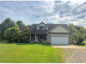 Property for sale at 12923 Pyle South Amherst Road, Oberlin,  Ohio 44074