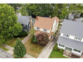 Property for sale at 1053 Lakeland Avenue, Lakewood,  Ohio 44107