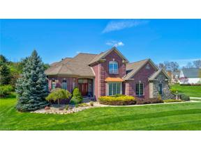 Property for sale at 2573 Turf Paradise Drive, Stow,  Ohio 44224