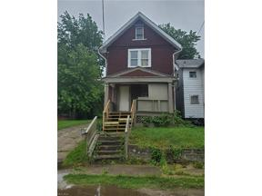 Property for sale at 579 Wilson Street, Akron,  Ohio 44311
