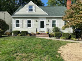 Property for sale at 169 Dorland Avenue, Berea,  Ohio 44017