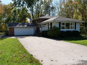 Property for sale at 37833 Capel Road, Grafton,  Ohio 44044