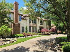 Property for sale at 2340 Brigadoon Court, Westlake,  Ohio 44145