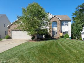 Property for sale at 1637 Hanford Drive, Seven Hills,  Ohio 44131