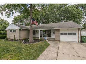 Property for sale at 6337 Mallo Place, Parma Heights,  Ohio 44130
