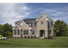 Property for sale at 36269 Ravinia Lane, Avon,  Ohio 44011