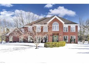 Property for sale at 3251 Royal Oak Court, Westlake,  Ohio 44145