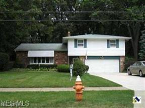 Property for sale at 27950 Terrace Drive, North Olmsted,  Ohio 44070