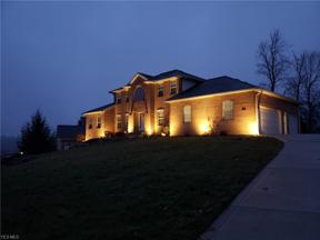 Property for sale at 401 Wakefield Run Boulevard, Hinckley,  Ohio 44233