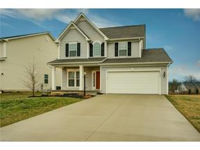Property for sale at 10352 Fox Hollow Circle, Twinsburg,  Ohio 44087
