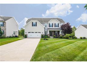 Property for sale at 10621 Bentley Drive, North Royalton,  Ohio 44133