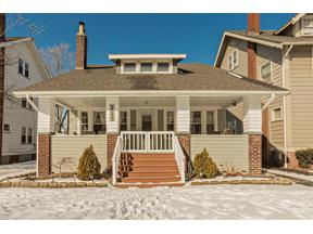 Property for sale at 3297 Bradford Road, Cleveland Heights,  Ohio 44118
