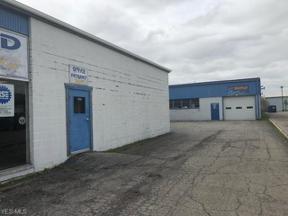Property for sale at 1354 Colorado Avenue, Lorain,  Ohio 44052