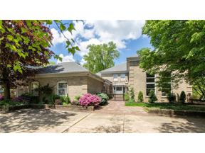 Property for sale at 22885 Canterbury Lane, Shaker Heights,  Ohio 44122
