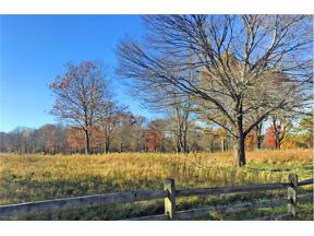Property for sale at VL 2 County Line Road, Hunting Valley,  Ohio 44022