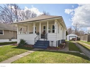 Property for sale at 1018 Bertha Avenue, Akron,  Ohio 44305