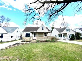 Property for sale at 6993 Beresford Avenue, Parma Heights,  Ohio 44130