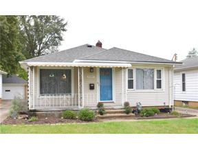 Property for sale at 11087 Lawndale Drive, Parma Heights,  Ohio 44130