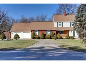 Property for sale at 7140 Walton Road, Walton Hills,  Ohio 44146