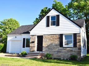 Property for sale at 4250 Wilmington Road, South Euclid,  Ohio 44121