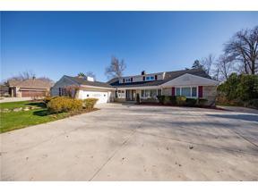 Property for sale at 24750 S Woodland Road, Beachwood,  Ohio 44122