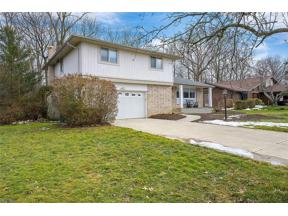 Property for sale at 4461 Carsten Lane, North Olmsted,  Ohio 44070